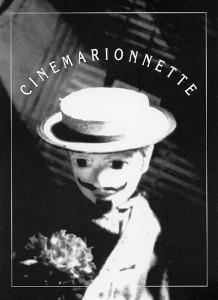 Affiche Cinemarionnette